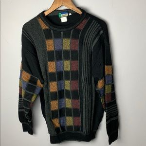Vintage Italian Wool Sweater
